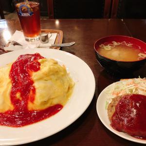 赤羽にある暖母は安くてコスパ最高の定食が食べられる喫茶店