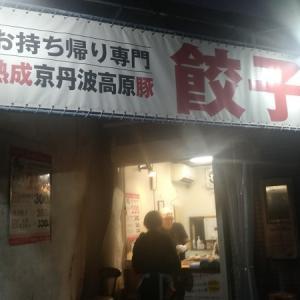 桂の餃子持ち帰り専門店「虜」は大葉餃子がおすすめ