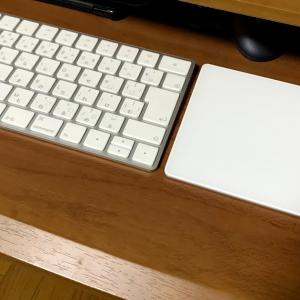 Mac M1に洗脳されています