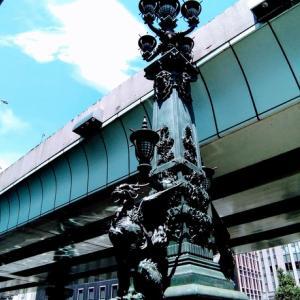 日本橋の魅力を発見