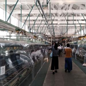 群馬 絶対B級じゃない 世界遺産の富岡製糸場