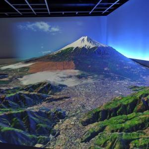 山梨県 富士山の歴史をまるっと学べる ふじさんミュージアム・御師旧外川住宅
