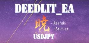 FX自動売買【Deedlit & Hunter】2020.04.03の結果