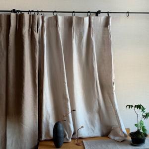 ECRUHOME is linen.   リネンと共に。
