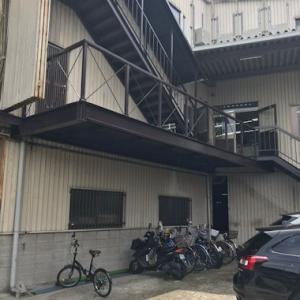 堀田カーペットさん工場見学レポート
