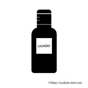 【1F_お風呂場】親の暮らしを整える〜計量がらくになる洗剤ボトル