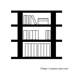 【物置】捨てられない父が動く日〜書庫の本を大量整理しました