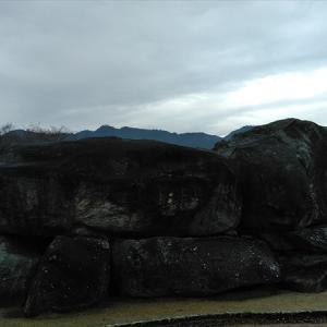 前世の旅 奈良 熊野 ① 明日香村、石の謎巡り(前編)