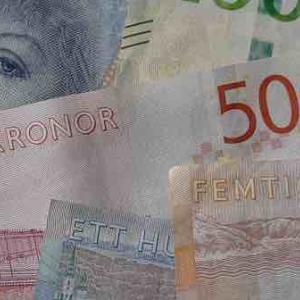 11月10日週 ノルウェークローネ/円・スウェーデンクローナ/円両建てのスワップ成績
