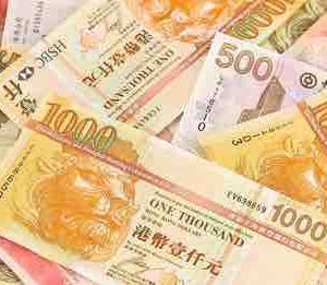 香港ドルのスワップ成績(1月12日週)