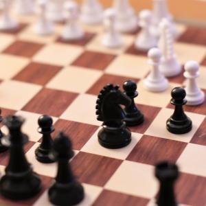 「ルイ・ロペス」。愛おしきチェス・レイモンドカップに学ぶ教訓その⑧はオープニングの定跡。