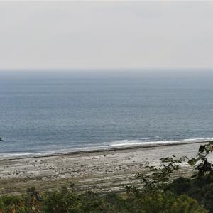 ウインターサーフ物語。サーフィンを楽しむ術のない穏やかすぎる海を眺めて、穏やかな海の魅力をもう一度、知る。
