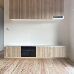 TV収納棚の提案