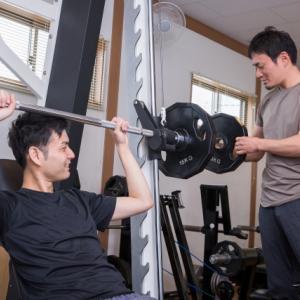 【感染リスク低】パーソナルトレーニングのメリットが増えた件【筋トレ】