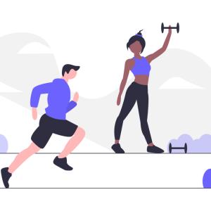 【万能薬】適度な運動のはじめかた【心の健康にも効果あり】