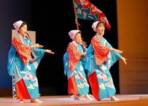 第35回 池田市民謡民舞大会