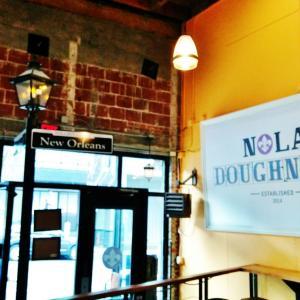 隠れた名店!NOLA Doughnuts(ノラドーナツ)で新感覚の絶品ドーナツに出会う