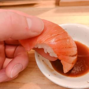 赤羽で無回転寿司をバク食い!「銀蔵 赤羽店」で思いのままに食べた結果