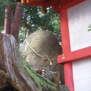 立磐神社(奈良県奈良市)