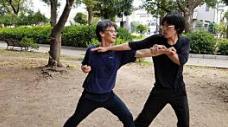 【中国武術拳法】蟷螂拳ってなんだろ!?蟷螂拳日本史 1980年・1990年代へ!