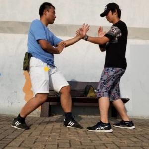 【中国武術拳法】ヒロです! 中国拳法の教室開いてます!どうぞよろしくお願いします!