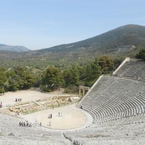 古代ギリシャとヘレニズムに関する世界遺産話