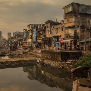 都市に関するカタカナ地理用語に悪戦苦闘している話