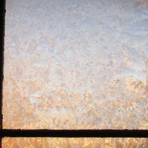 昭和のガラス。