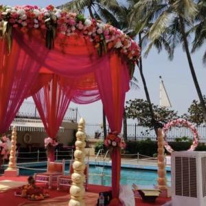 インド結婚式計画② 〜式場〜