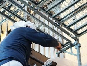 大阪市西区 評判の外壁塗装リフォーム業者
