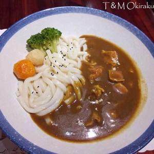 2019年台湾風獅爺の旅 光頭厨房で日本風カレー