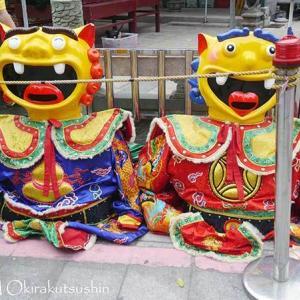 2019年台湾風獅爺の旅 まだまだ続くよ風獅爺①