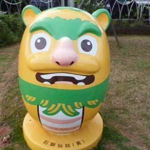 2019年台湾風獅爺の旅 まだまだ続くよ風獅爺②