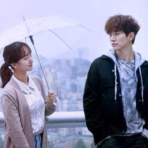 ただ愛する仲 あらすじ感想|2PMジュノ主演 純愛ラブストーリー