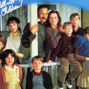 ファミリー(1983年)|号泣必至!絶対泣ける不朽の名作!実話が基の映画