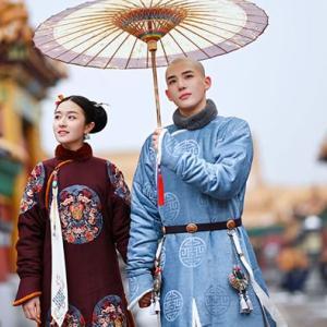 中国ドラマ 宮廷の茗薇<夢回>感想|可愛くて胸キュン間違いなし!