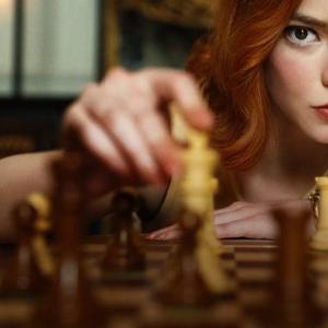 クイーンズ・ギャンビット 感想 Netflix|完璧なキャストで絶対ハマる面白さ!