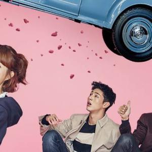 力の強い女 ト・ボンスン 感想 韓国ドラマ|パクヒョンシク×パクボヨン