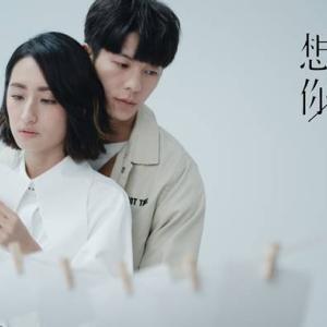 時をかける愛(想見你)感想 台湾ドラマ|アリス・クー×グレッグ・ハン