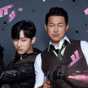 韓国映画「僕の中のあいつ」感想|笑えて幸せな気分になれる良作!