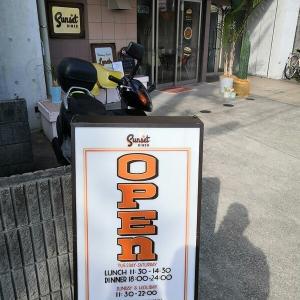 SunsetDINER@磯子 八幡橋 安くて美味しいグルメバーガーのお店!