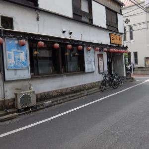 元楽総本店@蔵前(メタボリ放浪記)