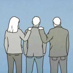 【月】協調性に欠ける人間は自分で1からチームをつくるしかない