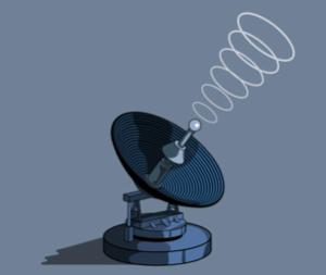 【土】「アンテナを高く張りましょう」って便利なことばだな