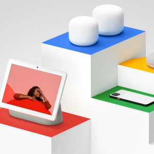 GoogleがPixel4・Stadia・Nest Miniなどハード多数発表