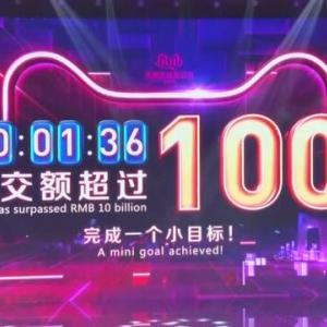中国「独身の日」アリババ売上が1日で3兆円超!日本は1年で18兆円…規模が違いすぎる。。