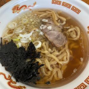 〜大つけ麺博シリーズ〜  No.23煮干し中華そば山形屋(東京都・足立区)