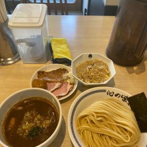 No.35心の味製麺(東京都・江戸川区)