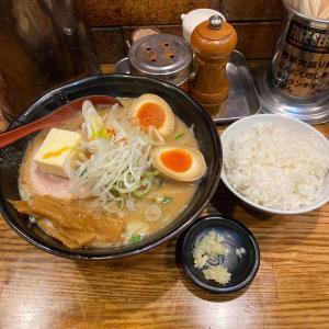 No. 55 麺処 花田 上野店(東京都・台東区)