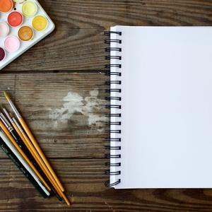 水彩画学ぶならグッドアピール!ユーキャンよりおすすめな6つの理由